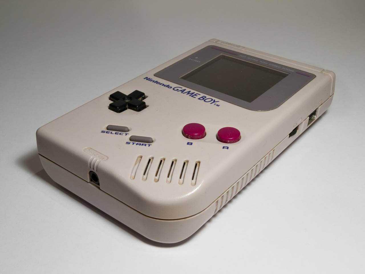 Gameboy compie 30 anni: boom ricerche