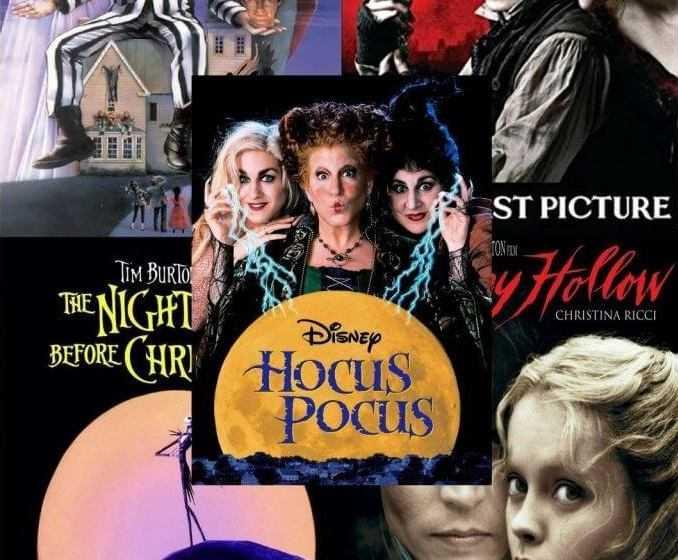I 5 film cult da ri-vedere ad Halloween | Speciale