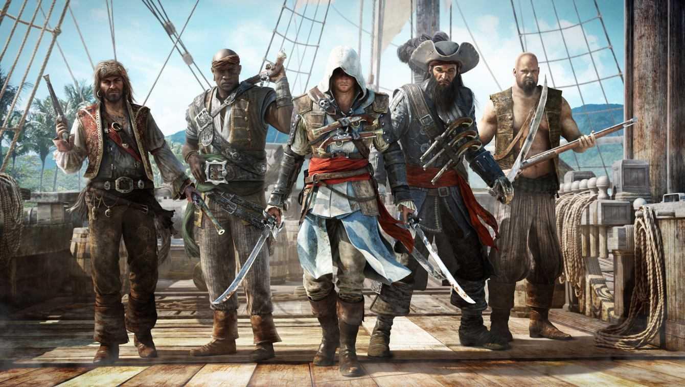Assassin's Creed: le origini del franchise | Speciale