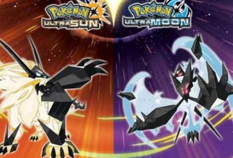 Pokémon Ultrasole e Ultraluna | Recensione