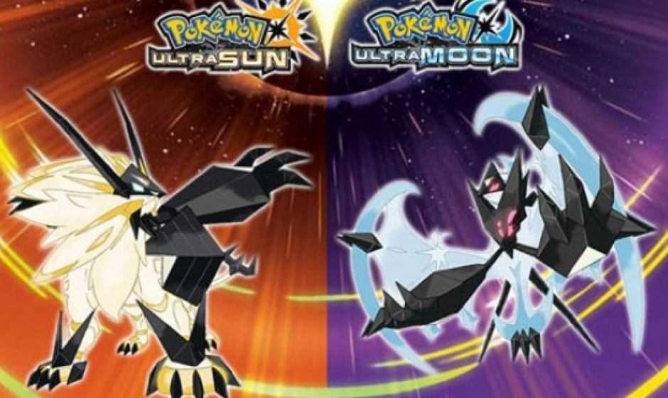 Recensione Pokémon Ultrasole e Ultraluna
