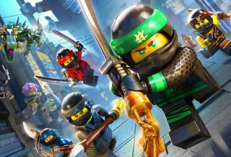 The LEGO Ninjago Movie Videogame | Recensione