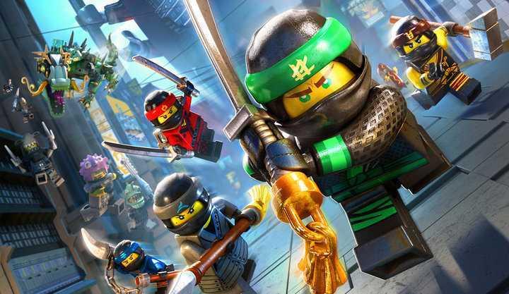 Recensione The LEGO Ninjago Movie Videogame