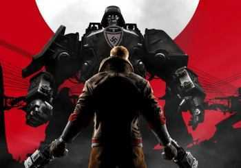 Wolfenstein II: The New Colossus, Bethesda conferma Panic Button per la versione Switch