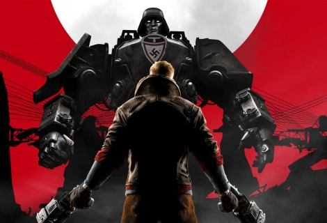 Wolfenstein II: The New Colossus per Switch con lo stesso team responsabile del porting di DOOM