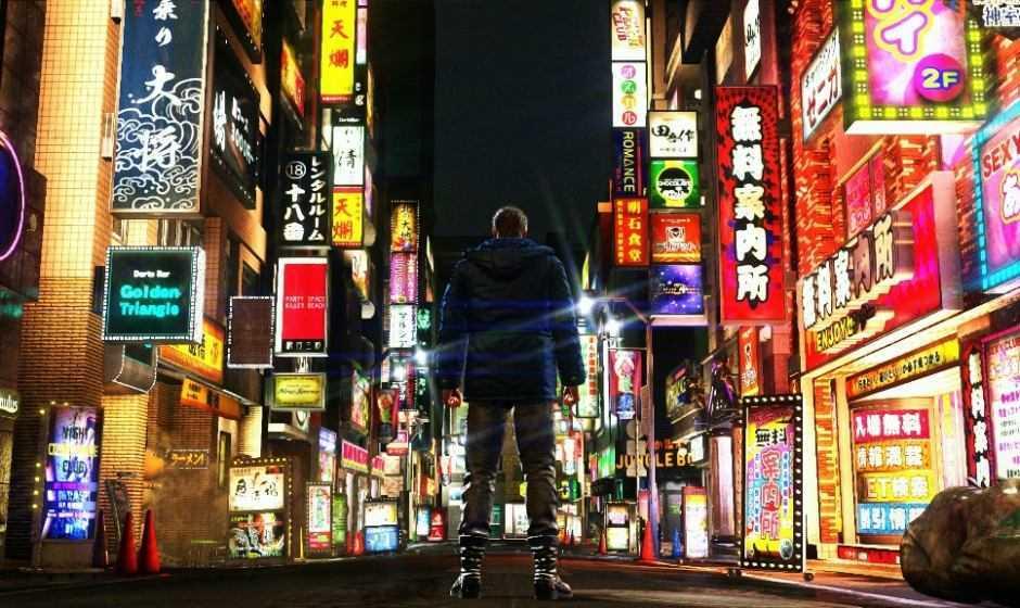 Yakuza 6: pubblicati tre live-action dedicati alla leggenda del Drago di Dojima