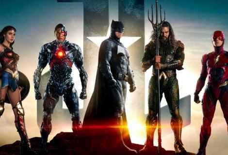 Recensione Justice League: vale la pena andare a vederlo?