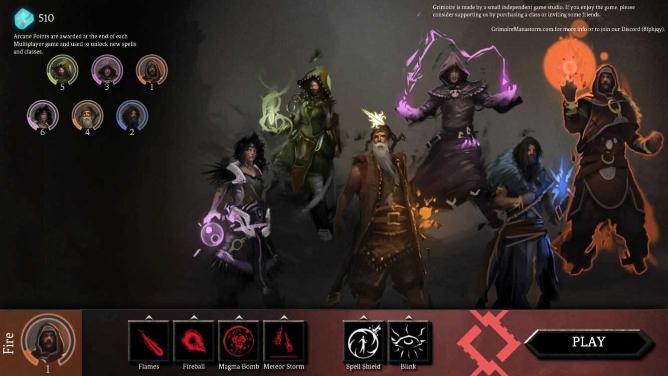Recensione Grimoire: Manastorm, un FPS a colpi di magia