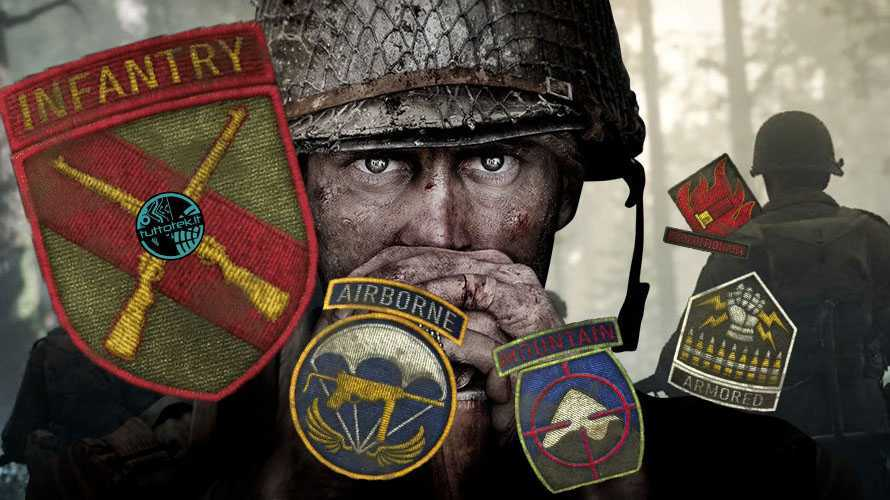 Call of Duty WWII: la migliore divisione | Guida al multiplayer