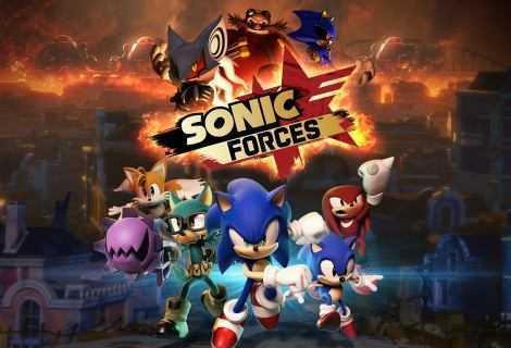 Recensione Sonic Forces: il ritorno del porcospino blu