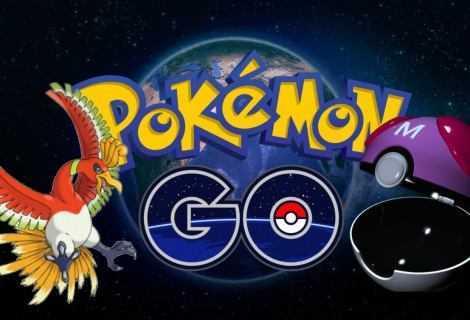 Pokémon GO: come catturare Ho-Oh il Pokémon Leggendario | Guida