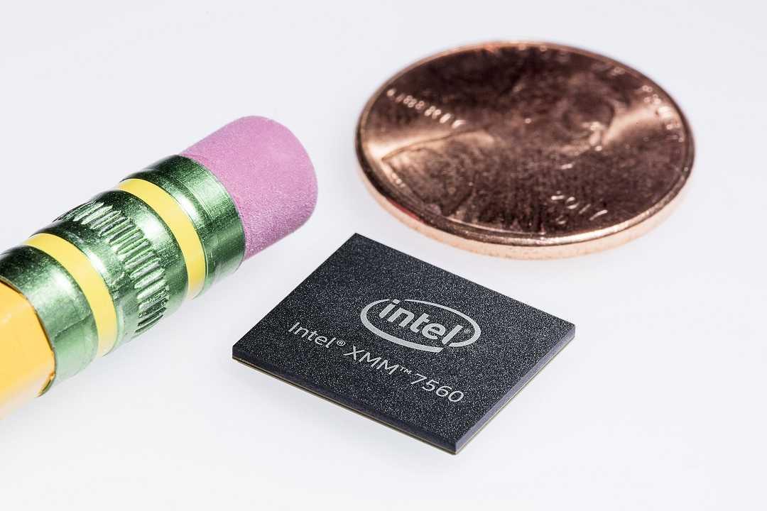 Intel mostra le tecnologie per la rivoluzione 5G al MWC 2019