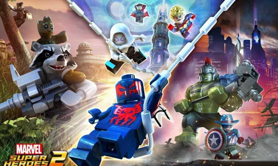Recensione LEGO Marvel Super Heroes 2, gli eroi più potenti sono fatti in mattoncini