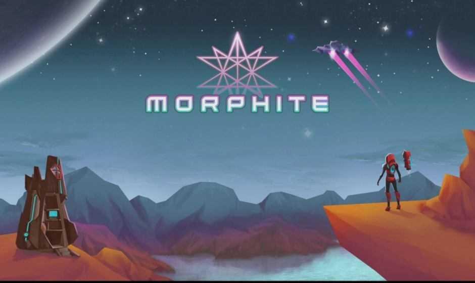 Recensione Morphite: un gioco da saper comprendere