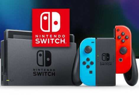 Switch: Fortnite e Super Smash Bros i titoli più scaricati del 2019