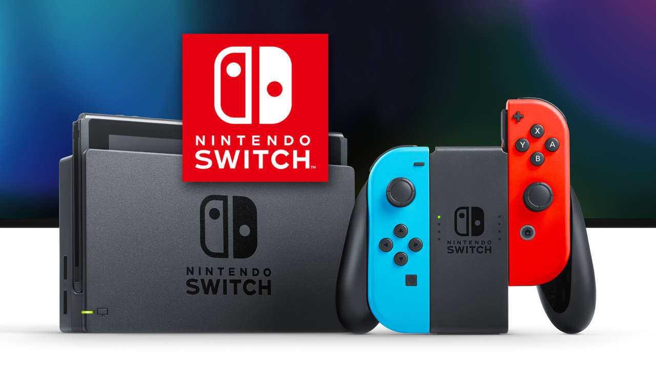 Nintendo Switch: in arrivo una versione Pro con supporto al 4K?