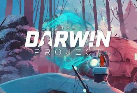 Anteprima The Darwin Project: teniamolo d'occhio!