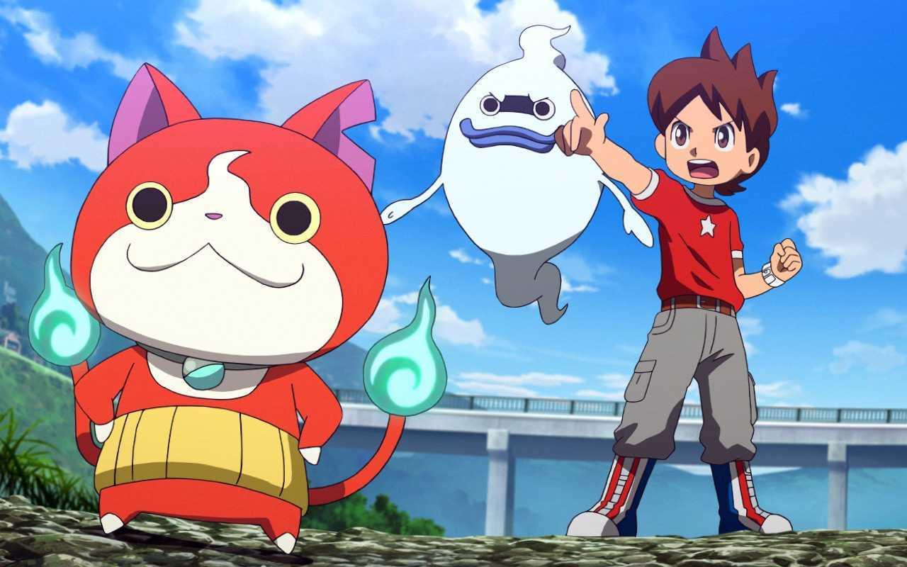 Yo-Kai Watch: i segreti del successo nel mondo | Analisi