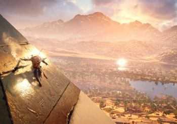 AC Origins: La Maledizione dei Faraoni, trailer di lancio e primi 15 minuti di gioco