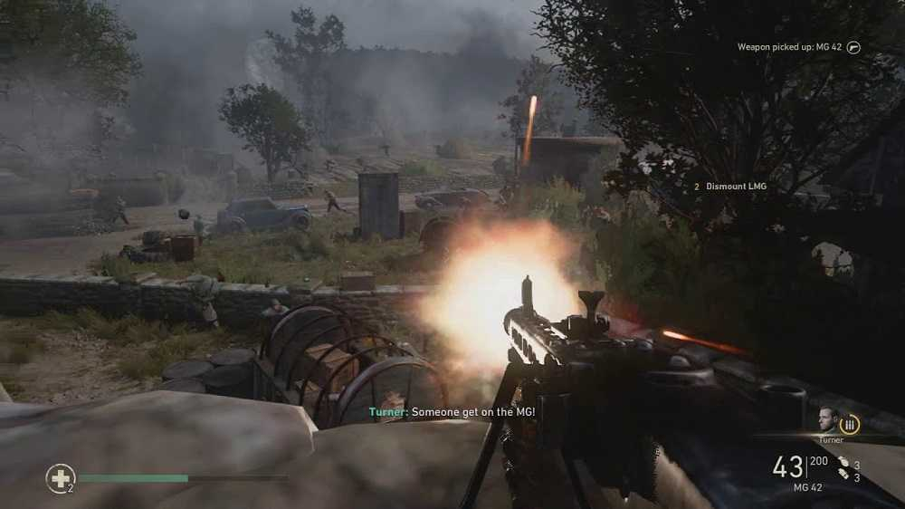 Call of Duty WWII: D-Day, 6 giugno 1944 | Guida alla missione