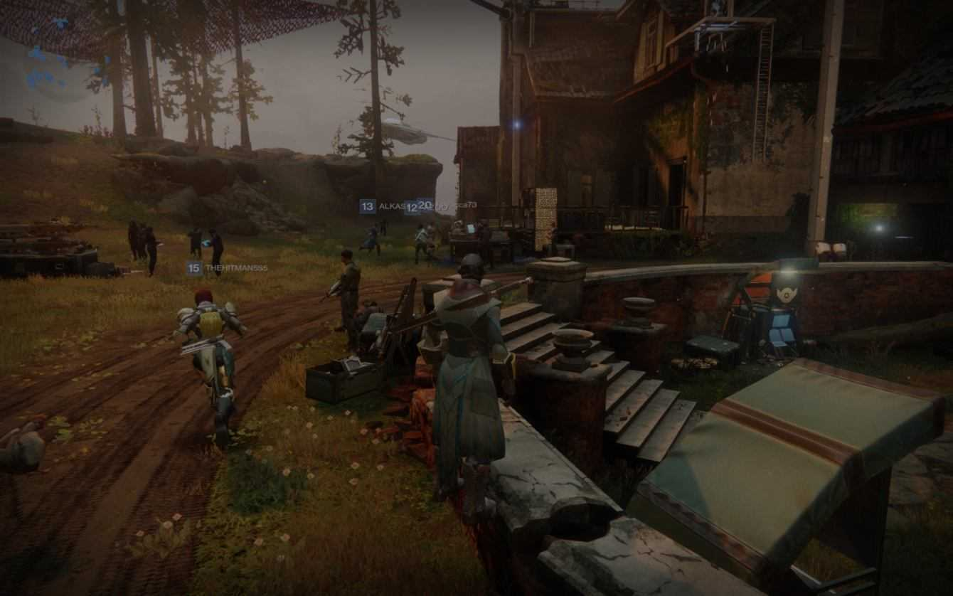 Recensione Destiny 2: l'FPS di nuova generazione