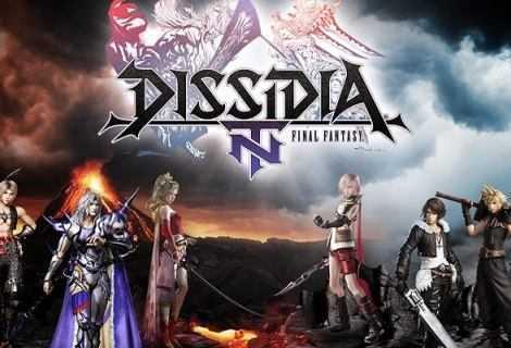 Dissidia Final Fantasy NT diventa gratuito su Steam e PlayStation