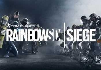 Rainbow Six Siege: nuova formula della Pro League