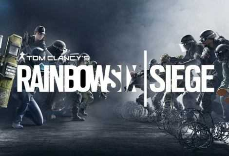 Rainbow Six Siege Pro League: 18-19 maggio le finali