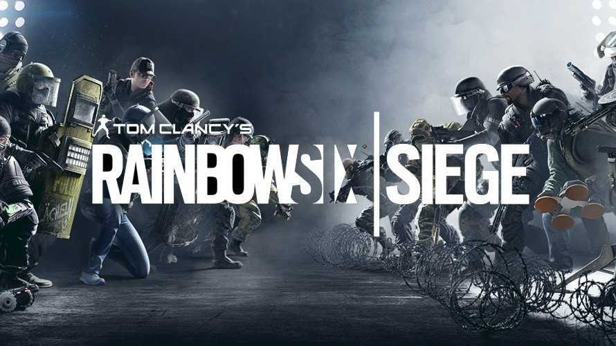 Ubisoft fa causa a Google ed Apple per una copia di Rainbow Six Siege!