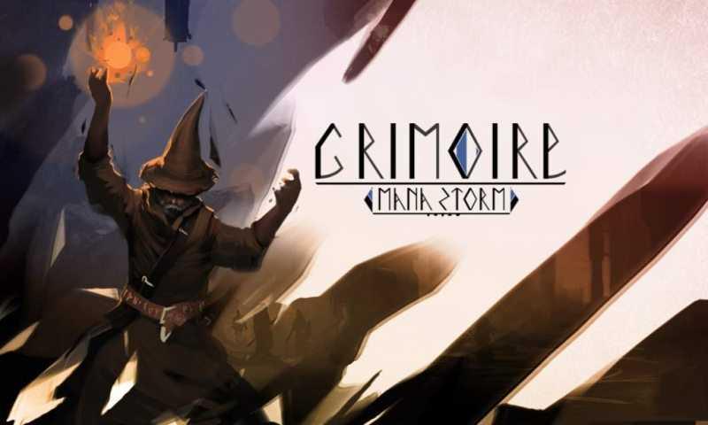 Grimoire: Manastorm, un FPS a colpi di magia | Recensione