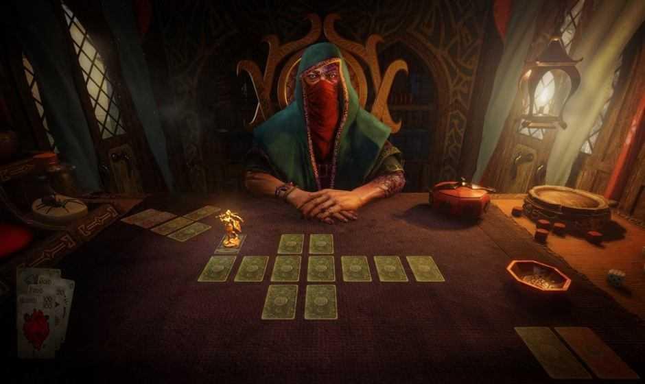 Hand of Fate 2: sfidiamo il destino | Recensione