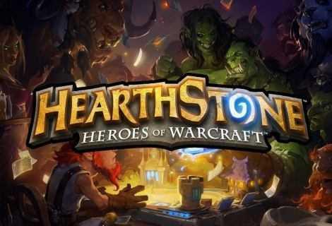 Hearthstone: il nuovo aggiornamento porta tanti nuovi contenuti