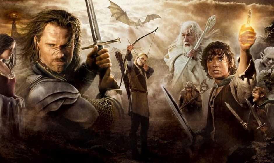 Il Signore degli anelli: scelta la location delle riprese della serie tv