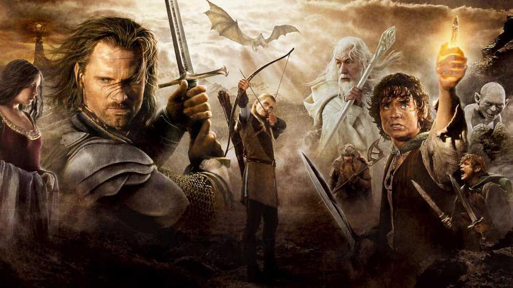 Il Signore degli Anelli: in arrivo 5 stagioni per Amazon Studios