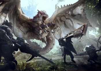 Monster Hunter: World ha registrato 7,9 milioni di copie