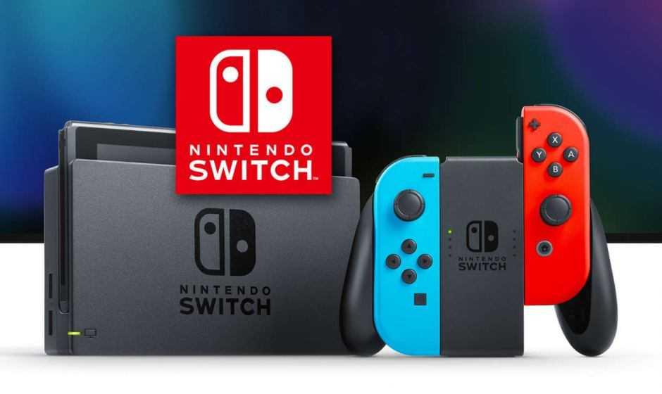 Aggiornamento Nintendo Switch: grosse novità in arrivo