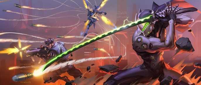 Overwatch: le strategie più diffuse nelle Competitive | Guida