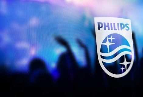 MMD annuncia la nuova linea di monitor Philips B1