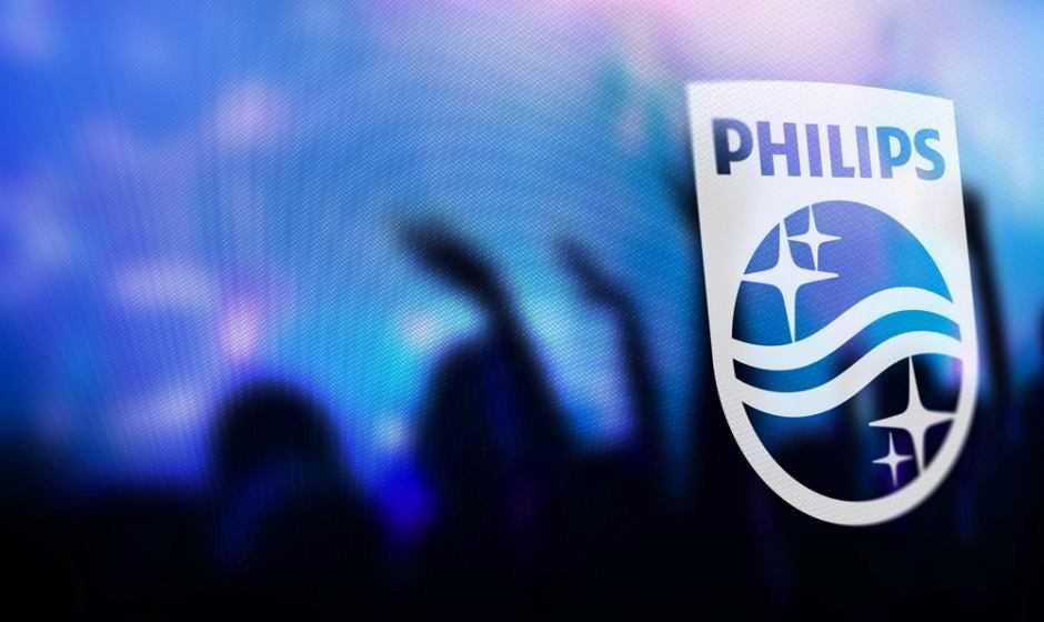IFA 2018: Philips arriva con nuovi monitor e TV