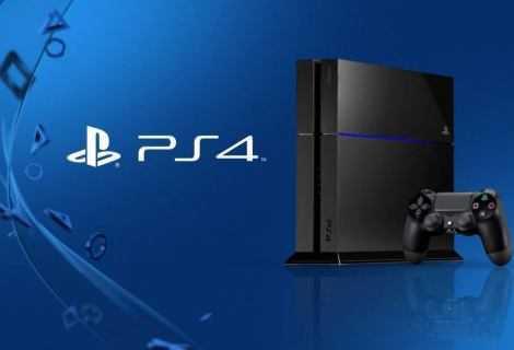 PS4 si aggiorna con il firmware 7.50: ecco le novità