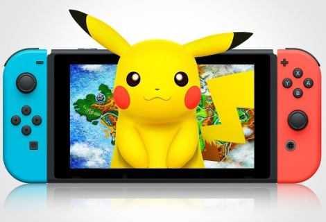Pokemon Switch: vi spiego il mio problema | LIFEinGAMES