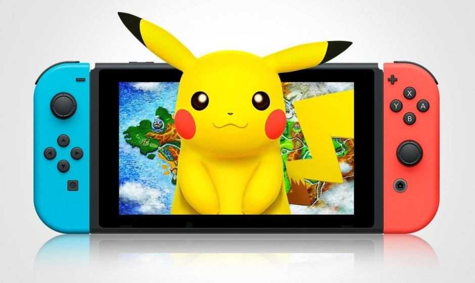 Pokemon Switch: vi spiego il mio problema   LIFEinGAMES