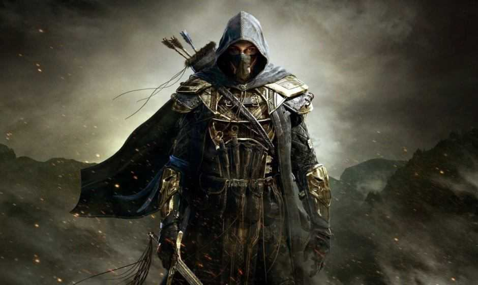 The Elder Scrolls Online: ecco la data d'uscita per PS5, Xbox Series X e S