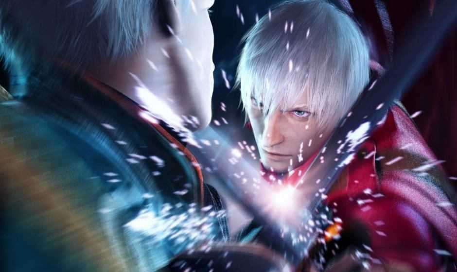 Devil May Cry 3: ecco i cambiamenti per Nintendo Switch
