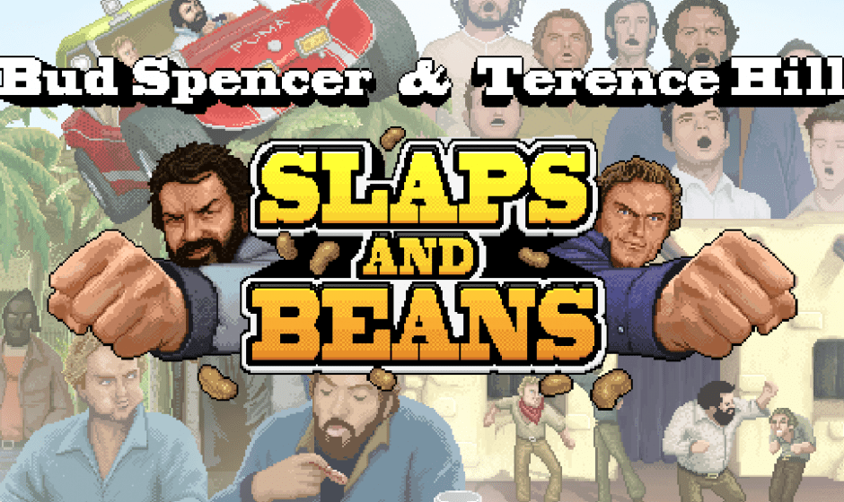 Bud Spencer & Terence Hill: Slaps and Beans | Anteprima