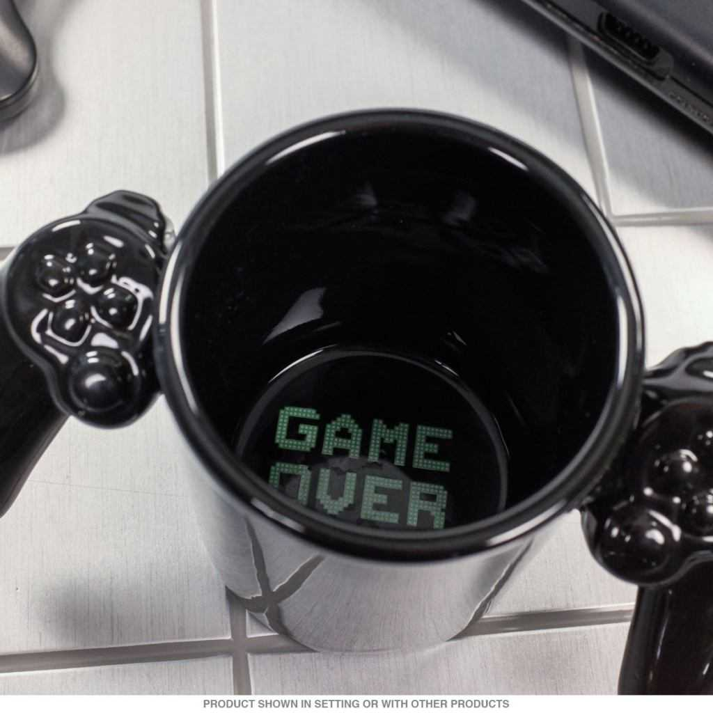 10 idee per un regalo di Natale da gamer