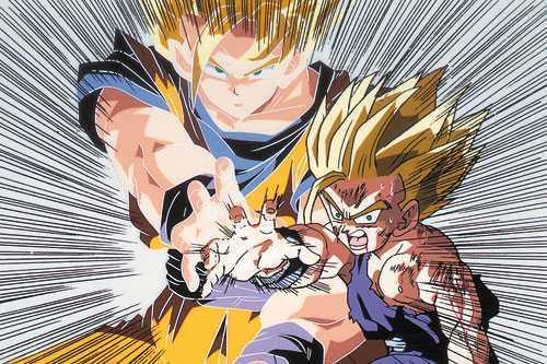 Dragon Ball Super: lo spettacolo continua