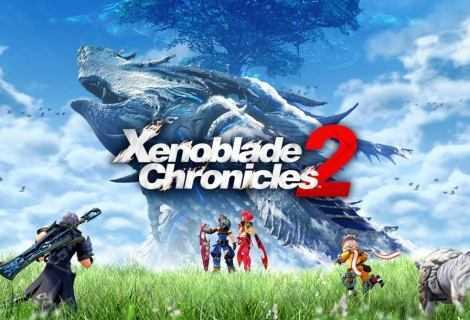 Recensione Xenoblade Chronicles 2, l'RPG definitivo su Switch