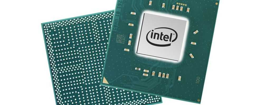 Intel annuncia tante novità nel mondo del computing