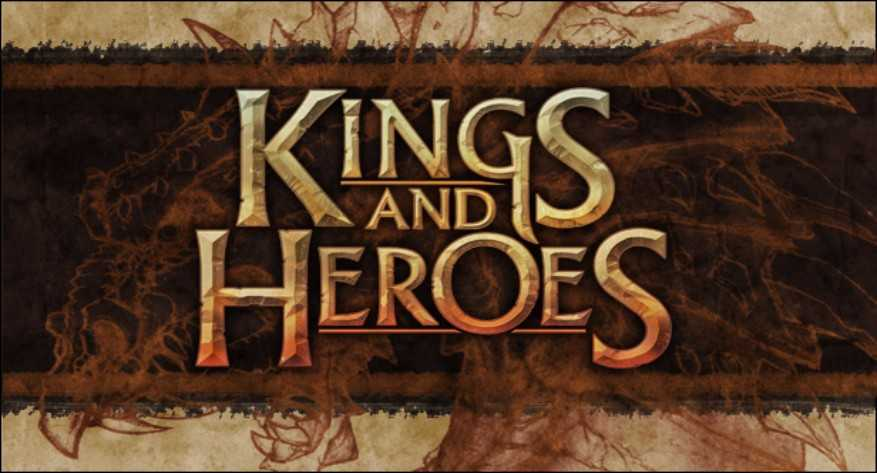 Kings and Heroes: un MMORPG discreto | Recensione